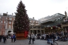 Christmas Tree in Covent Garden