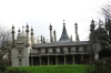The Royal Pavilion, George IV folly