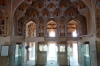 The Music Hall. Ali Qapu Palace