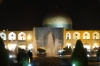 Naqsh-e Jahan Square by night