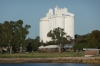 Silos at Streaky Bay