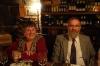 Jenny & Neil - parents of the bride
