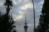 Auckland, City Sky Tower NZ