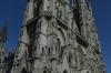 Basílica of Quito EC