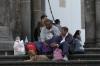 Plaza Grande Quito EC