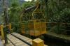 Tarabita (cable car) ride, Casacada Reina excursion EC