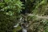 Cascada Guarumos, Casacada Reina excursion EC