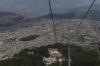 Teleferico de Quito to Cruz Loma, EC