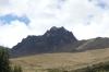 Ruca Pichincha (4,627 metres), Cruz Loma, Quito EC