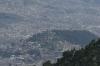 Teleferico de Quito from Cruz Loma, EC