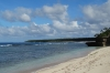 'Anahulu Beach (caves here), Tongatapu Island, Tonga