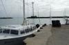 Our boat to Fafa Island, Tonga