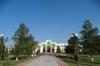 Ampitheatre, Al-Fergani Park, Fergana