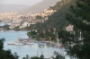 The harbour, Fethiye