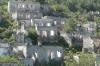 Ghost city of Kayaköy TR