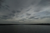 Lake Peten Itza from Hotel Villa del Isla