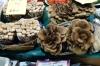 Mushrooms, Omi-cho Market, Kanazawa, Japan
