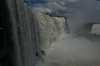 Thundering Devil's Throat, Iguaçu Falls, BR