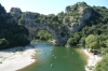 Vallon Pont d'Arc FR