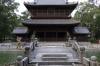 Shofukuji Zen Temple, Fukuoka, Japan