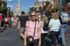 Thea in Main Street, Disney World Magic Kingdom FL