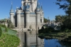 Cinderella Castle, Disney World Magic Kingdom FL
