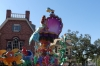 Disney Festival of Fantasy Parade, Disney World Magic Kingdom FL