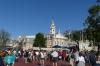 Liberty Square, Disney World Magic Kingdom FL
