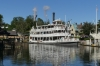 Liberty Square Riverboat, Disney World Magic Kingdom FL
