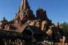 Frontierland, Disney World Magic Kingdom FL
