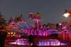 Dumbo ride in Fantasyland, Disney World Magic Kingdom FL