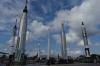 Rocket Garden, Kennedy Space Center FL