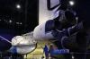 Atlantis Space Shuttle, Kennedy Space Center FL