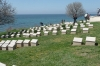 Beach Cemetery, Gallipoli Peninsula, Turkey