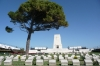 Lone Pine Cemetery, Gallipoli Peninsula, Turkey