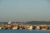 Boat harbour, Eceabat, Gallipoli Peninsula