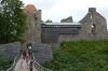 Castle of the Livonian Order in Sigulda LV