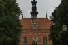 The Old Town Hall, Gdańsk PL