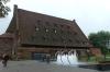 Grand Old Mill, Gdańsk PL