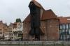 The Crane, Gdańsk PL