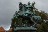 Jan III Sobieski Monument (Pomnik Jana III Sobieskiego), Gdańsk PL