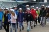 Everyone is a 'Kapitan' in Gdynia PL
