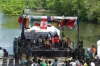 Festival in Piedmont Park, Atlanta GA