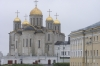 Assumption Cathedral (1160-1189) Vladimir RU