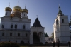 Cathedral in the Monastery of St Ipaty, Kostroma RU