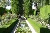 Jardines bajos del Genaralife (lower gardens in the Generalife), Alhambra, Granada ES