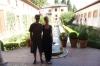 Patio de la Acequia, Generalife, Granada ES