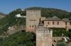 Torre del Homenaje, Alhambra, Granada ES