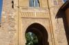 Puerto del Vino, Alhambra, Granada ES