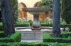 Patio de Lindaraja, Alhambra, Granada ES